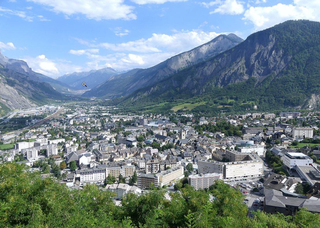 Fietsweek TC Heeze 2021 St Jean de Maurienne
